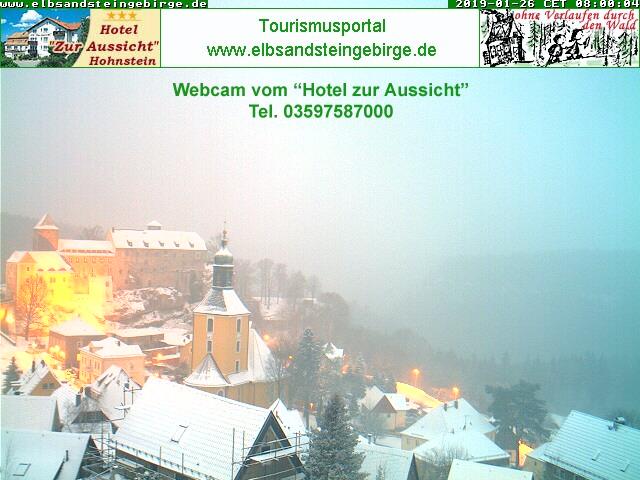 Hohnstein - Sächsische Schweiz